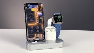 Download В ожидании Apple AirPower Mp3 and Videos