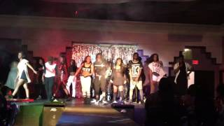 Rekonstruktion Dance Troupe - Gay Straight Alliance Pageant