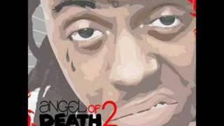 Lil Wayne - Angel of Death 2 - Nigga Wit Money