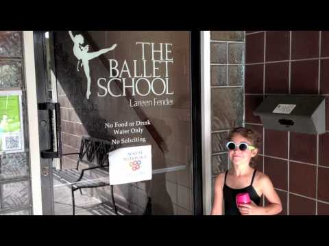 What The Ballet School Means To ME!
