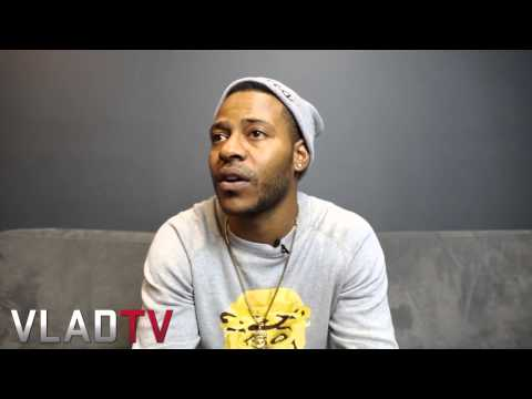 Eric Bellinger Shares the Secret to Writing Grammy-Worthy Songs