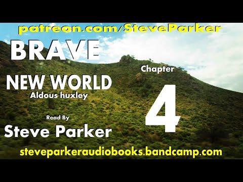 Brave New World chapter 04