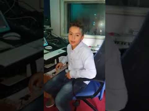 اصغر مغني مغربي child Moroccan singer
