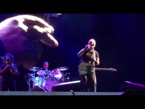 Bruce Springsteen - Drive all night (Live 25 juni 2016 Ullevi, Gothenburg)