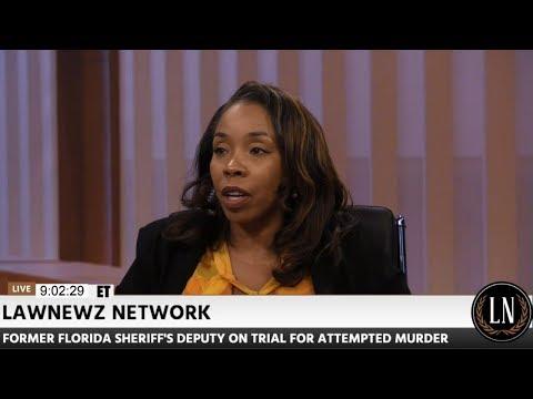 Joyce Kendrick Talks Frank Bybee Trial on LawNewz Network