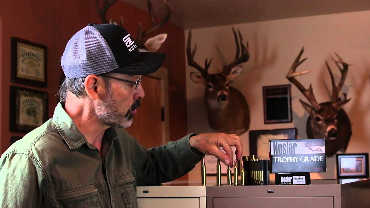 In Depth: 28 Nosler Rifle Cartridge
