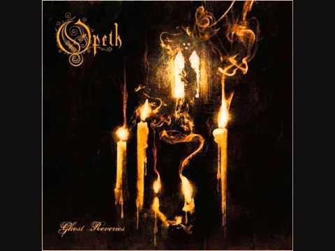 Opeth - Face Of Melinda (8-Bit)