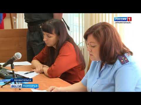 В Ломоносовском суде Архангельска начались слушания по делу депутата ГорДумы - Гусейна Алиева