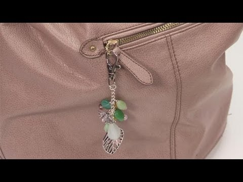 How To Make Purse Charms