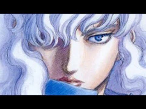 The Case for Griffith - MIAMAFV Day 27