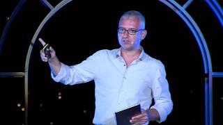 Αιτία πίσω από τις αιτίες | Thodoris Georgakopoulos | TEDxKavala