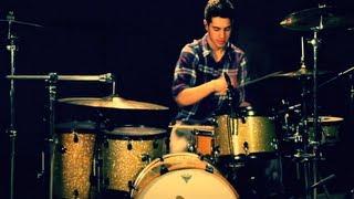ELIJAH BROWN | CARRIE UNDERWOOD | SEE YOU AGAIN (Drum Cover)