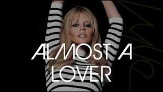Kylie Minogue - Almost A Lover