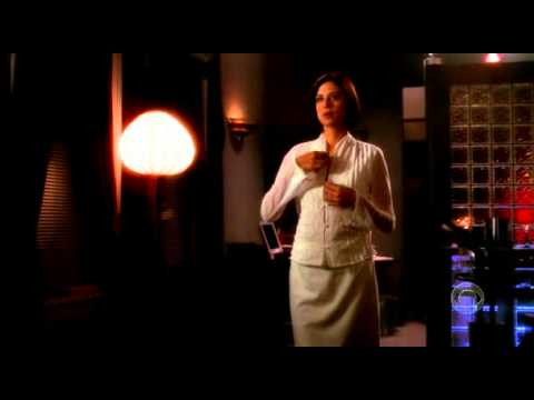 Catherine Bell  Fight JAG