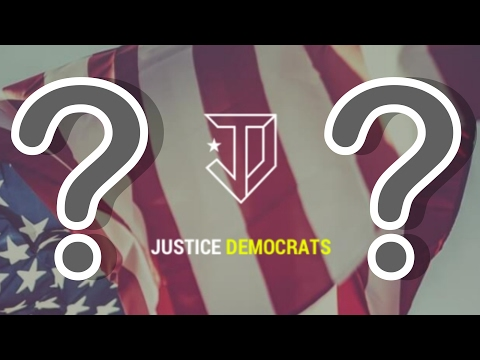 Questioning the Justice Democrats, feat. Kyle Kulinski