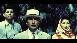 U 2000 - Tauchfahrt des Schreckens (1963) - German Trailer