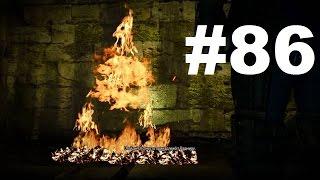 The Witcher 3: Wild Hunt - #86 Ведьмачья Кузница, Бастион и Заброшенная Лесопилка