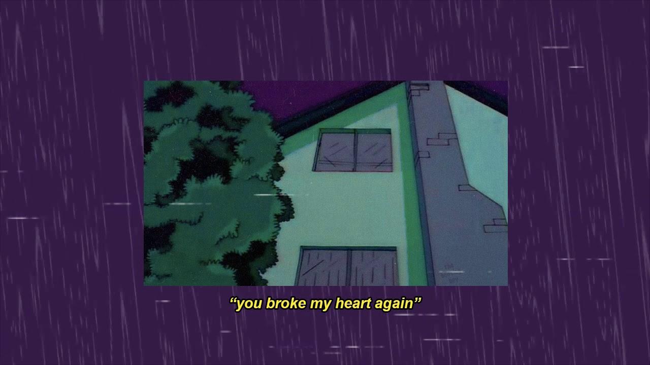 Teqkoi You Broke My Heart Again Ft Aiko Youtube