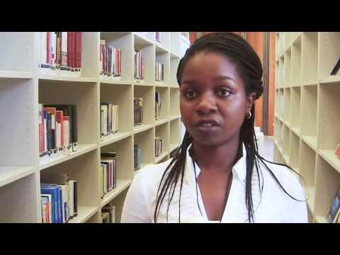 Matida Ndlovu - ESMT Berlin - Master's in Management Alumni Testimonial #3