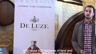 Cognac De Luze - Domaine Boinaud (Fr & En)