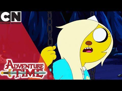 Adventure Time | Cool Grandpa | Cartoon Network