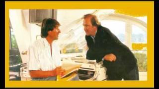 Musik war meine erste Liebe *** Rene Kollo u. Udo Jürgens