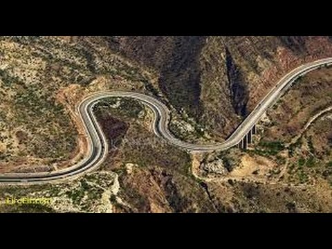 Beauty of Salt Range Kallar Kahar  20 May ! 2016!