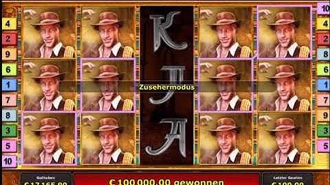 INSANE 100.000€ WIN on Book of Ra Deluxe !
