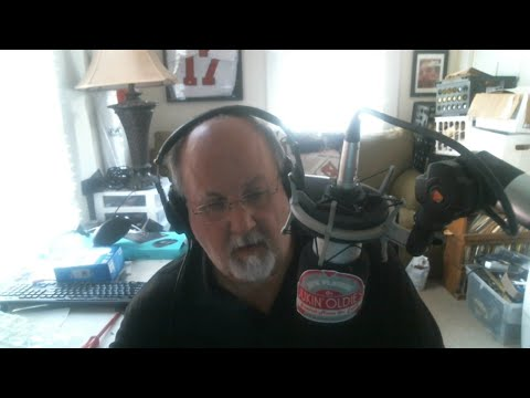 Jerry Hill's Beach Rhythm & Blues on Jukin Oldies (4/4/19)