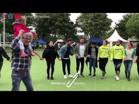Coskun İşçi  - Horon -  Amsterdam Kadirga 2019