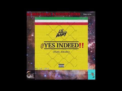 Drake & Lil' Baby - Yes Indeed (RoscoeSushiiXDJImpozible Remix)