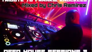 Frankie Knuckles Mix - Deep House Sessions 2014 Vol. 3 - Chris Ramirez