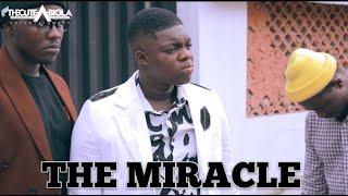 LAWYER KUNLE STARTS DOING MIRACLE FOR PEOPLE - (THECUTE ABIOLA) LAWYERKUNLE