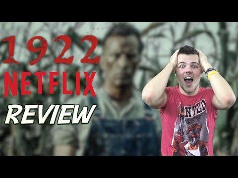 1922 Netflix Review