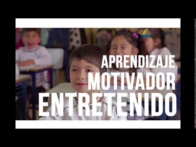 Proyecto Educativo - Colegios Pumahue