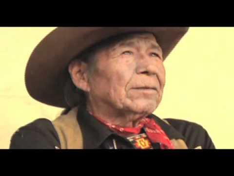 """""""Rostros y Nombres"""" / Pueblo Kickapoo (1 de 11)"""