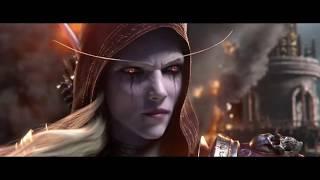 ✓Warriyo - Mortals (feat. Laura Brehm) ~ WorldWarcraft ~ Game trailer~musik sound~