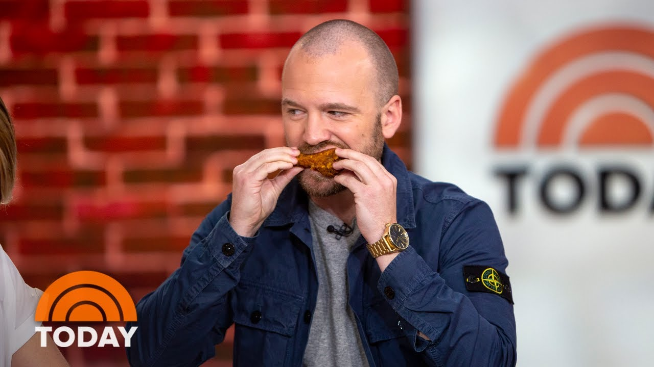 'Hot Ones' Host Sean Evans Answers A Few Burning Questions ...