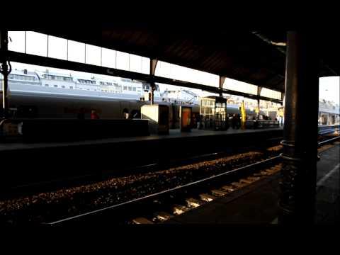 Bonn central station