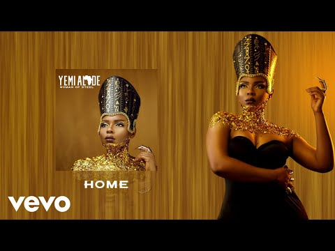 Yemi Alade – Home (Audio)