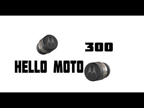 HELLO MOTO || Motorola || Motorola Vb 300