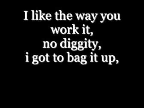 Ed Sheeran & Passenger - No Diggity VS Thriftshop Lyrics