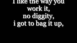 Ed Sheeran & Passenger - No Diggity VS Thriftshop Lyrics