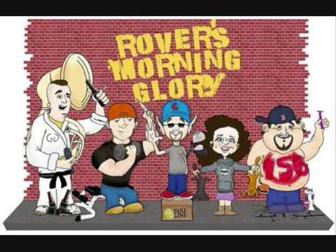Rovers Morning Glory  Protein By Dieter by animalality