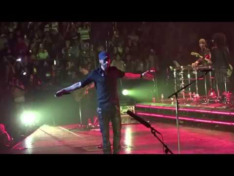 El Perdon - Enrique Iglesias (Capital One Arena)