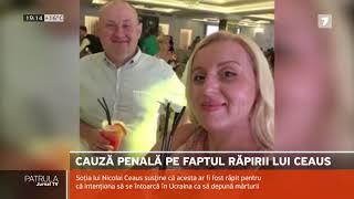 Patrula Jurnal TV. Ediția Din 11.04.2021