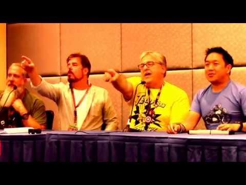 Inside the Secret Stash: AMC's Comic Book Men