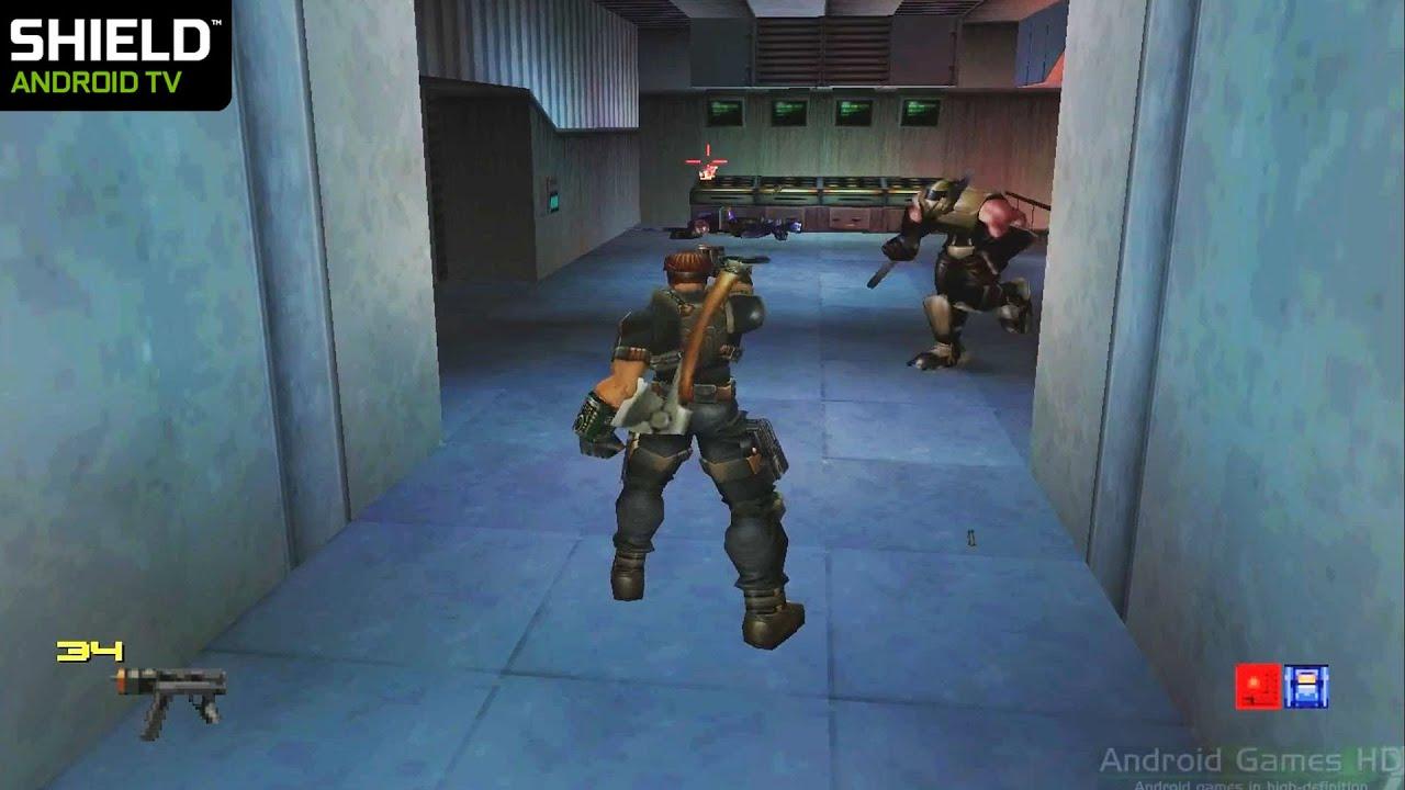 Fighting force на андроид скачать