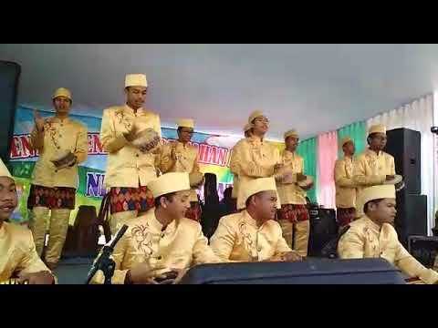 Birosulillah versi Marawis cover by. Rijalul Fata Voc. Jang Ihsan