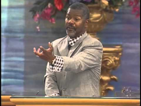 TAKE TITLE EVEN WHEN YOU CANT TAKE POSSESSION BISHOP RON M GIBSON